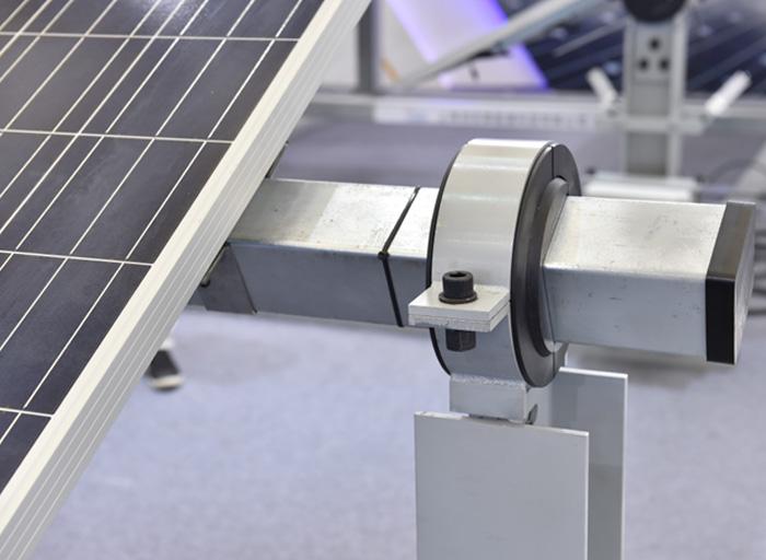 太阳能支架制造能力