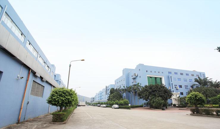 东莞市泰康电子科技有限公司